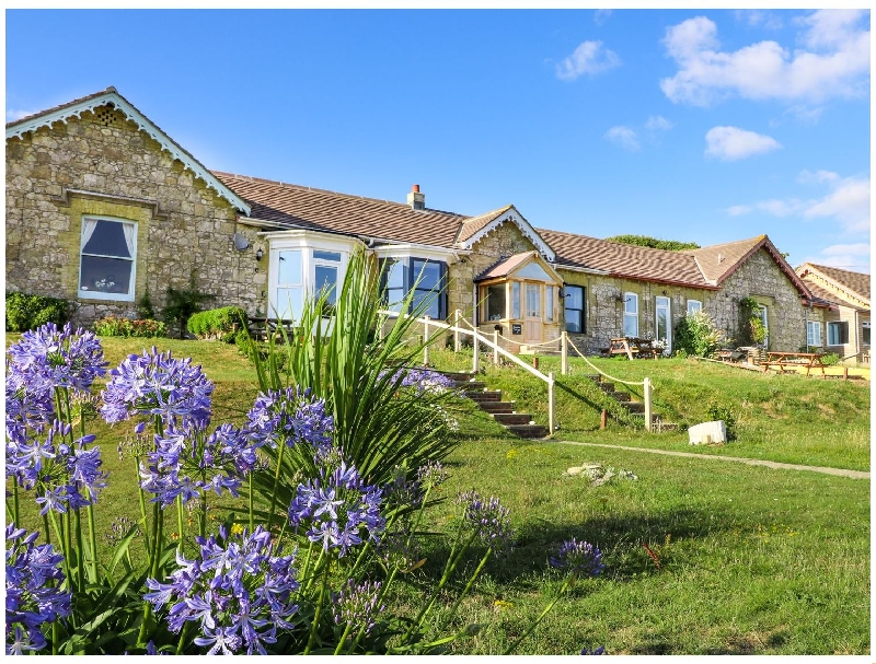 More information about Needles Cottage - ideal for a family holiday