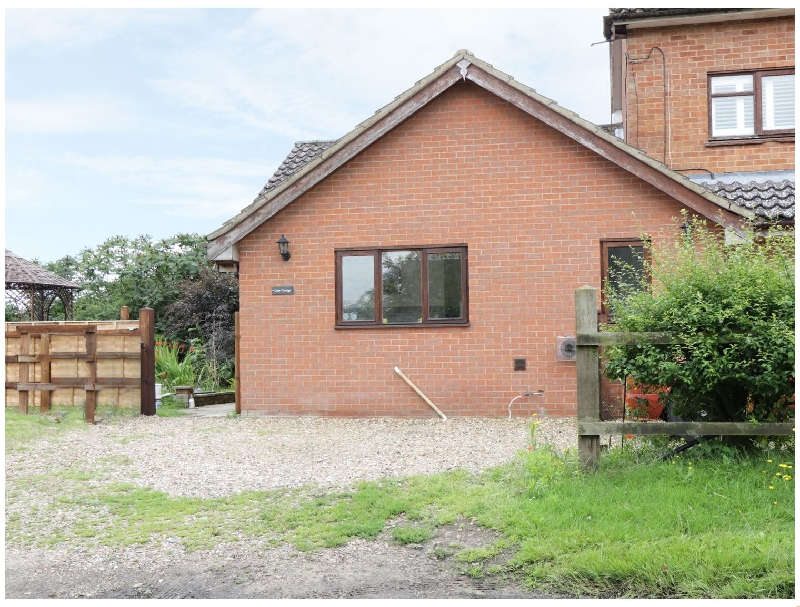 More information about Deer Cottage - ideal for a family holiday