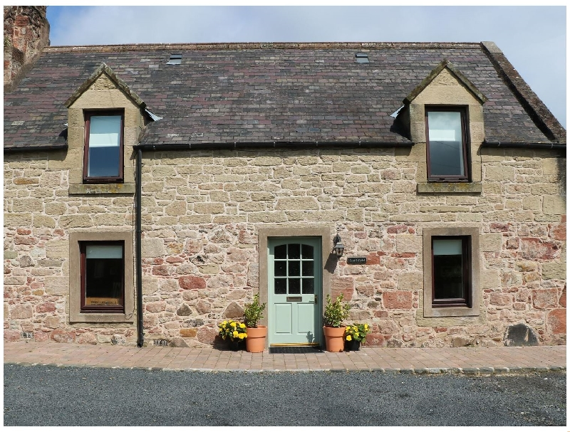 More information about Southfield Cottage - ideal for a family holiday