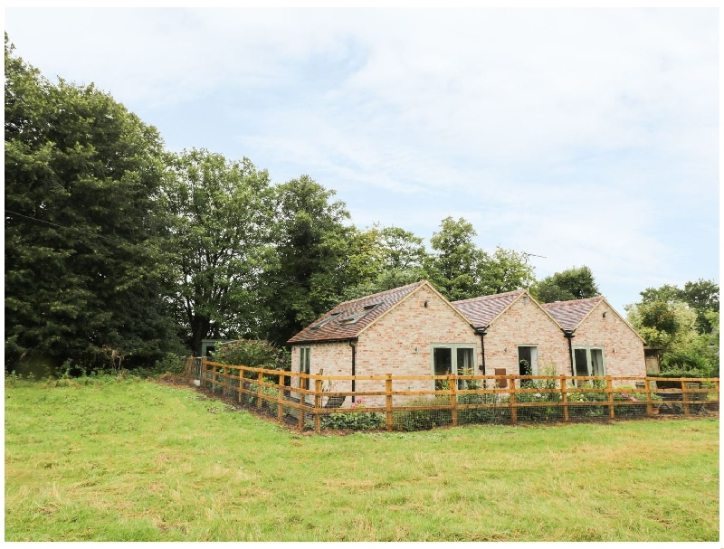 More information about The Retreat - ideal for a family holiday