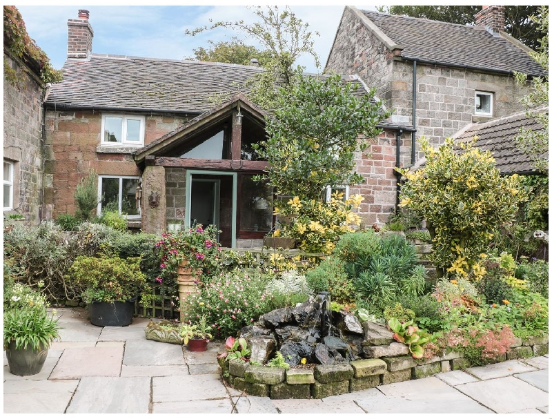 More information about Butterlands Farmhouse - ideal for a family holiday