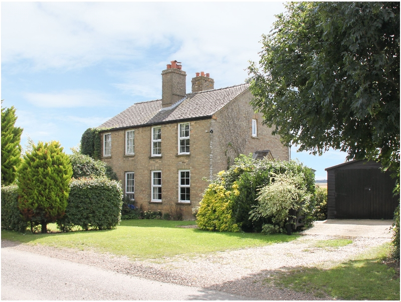 More information about Hawthorn Cottage - ideal for a family holiday