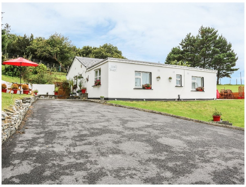 More information about Montbretia Cottage - ideal for a family holiday