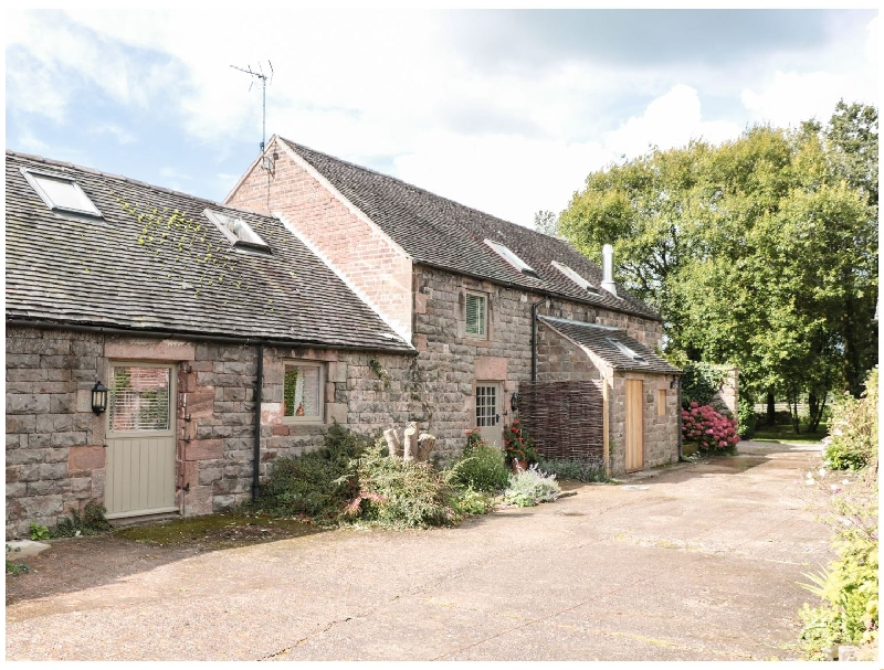 More information about Lee House Cottage - ideal for a family holiday