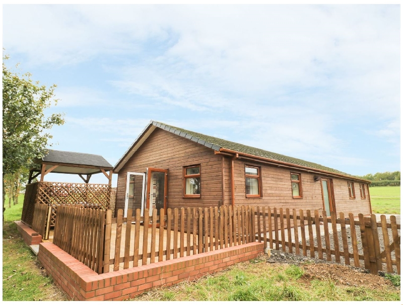More information about Birch Lodge - ideal for a family holiday