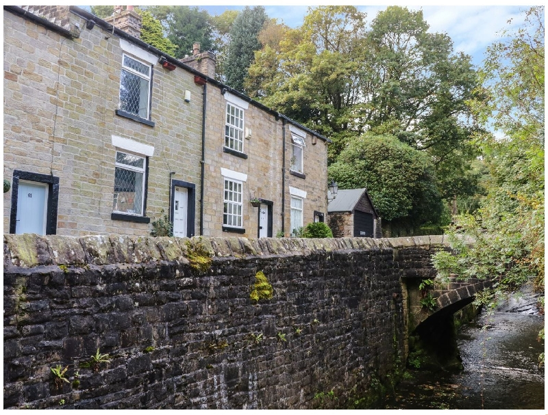 More information about Brook Fall Cottage - ideal for a family holiday