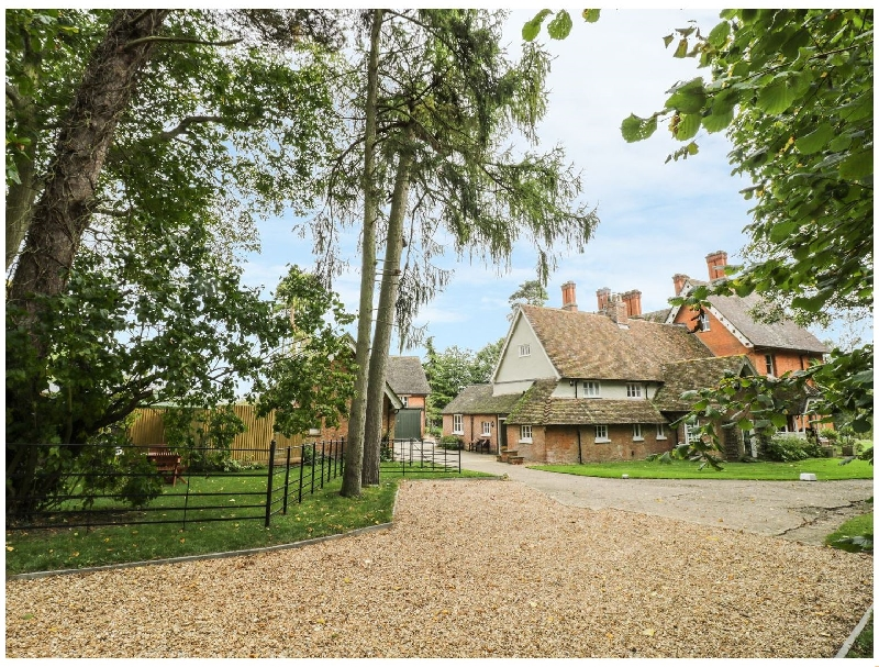 More information about The Dower House - ideal for a family holiday