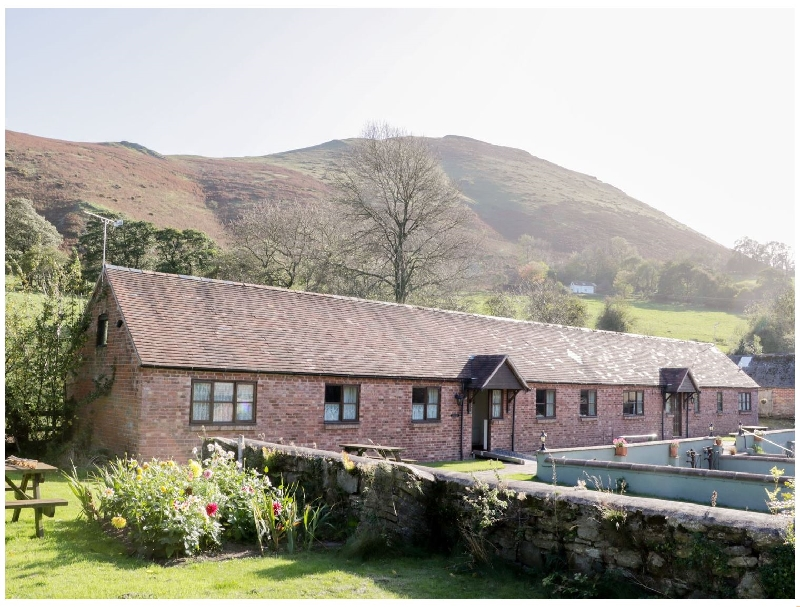 More information about Ragleth Cottage - ideal for a family holiday