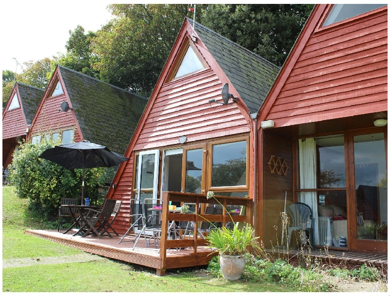 More information about 132 Pebble Beach - ideal for a family holiday