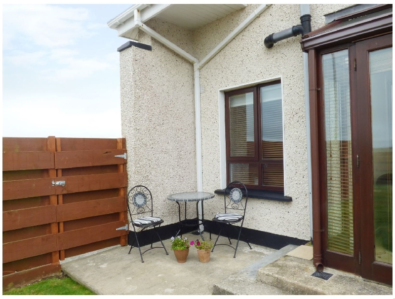 More information about Coast View - ideal for a family holiday