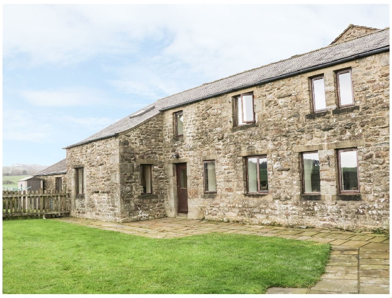 More information about Orcaber Farm Barn - ideal for a family holiday