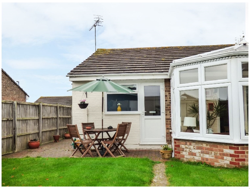 More information about 38 Merryfield Drive - ideal for a family holiday