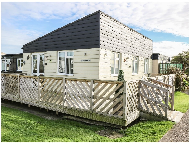 More information about 26D Beach View - ideal for a family holiday