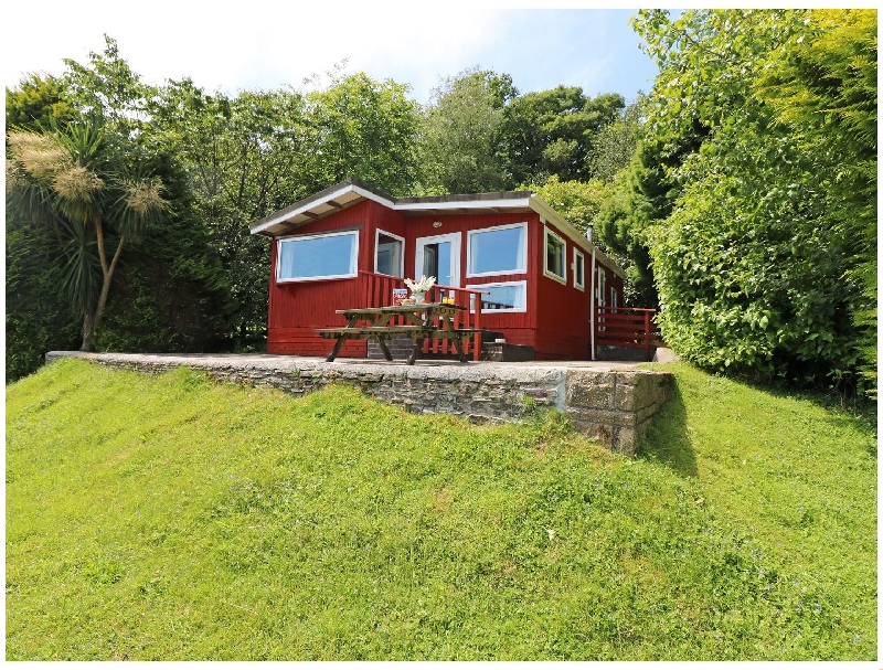 More information about Ivy Lodge - ideal for a family holiday