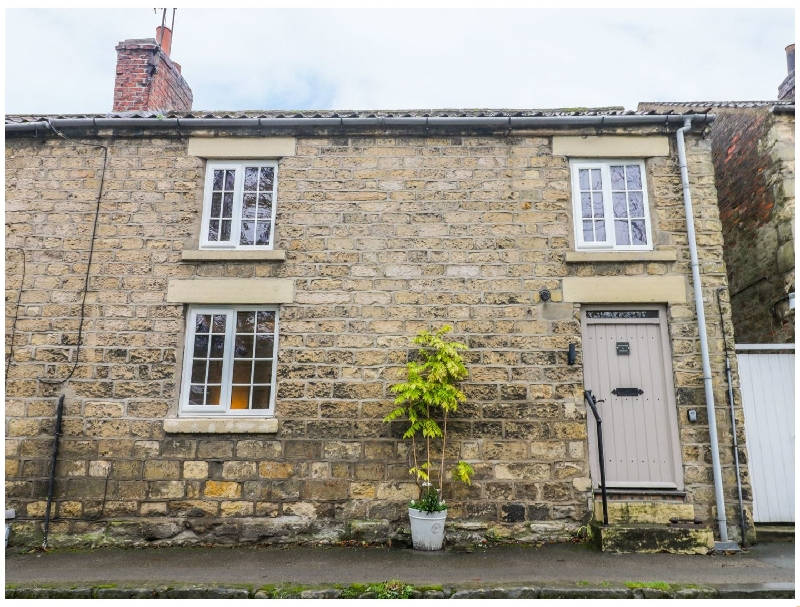 More information about Briar Cottage - ideal for a family holiday
