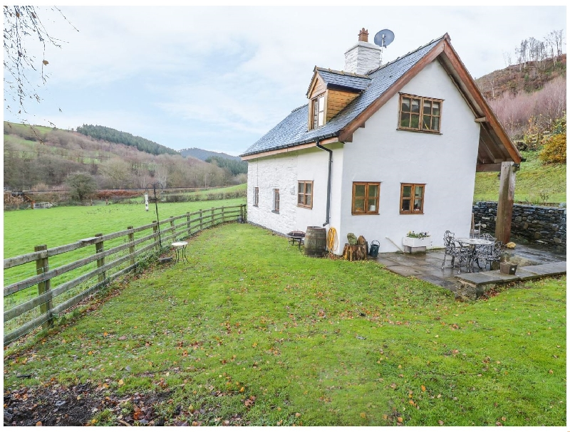 More information about Tan Y Garth Cottage - ideal for a family holiday