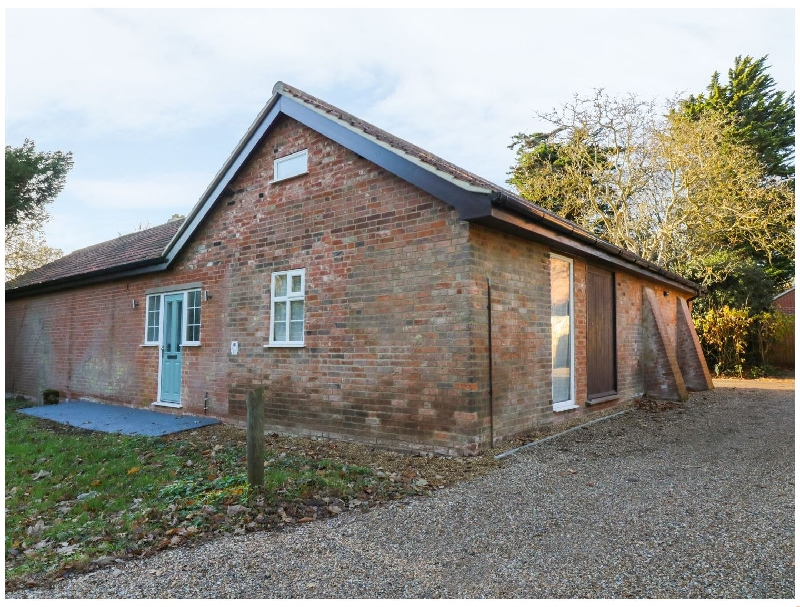 More information about The Annexe Mill Farmhouse - ideal for a family holiday