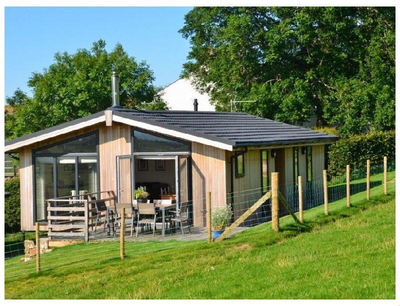More information about Carrock Lodge - ideal for a family holiday