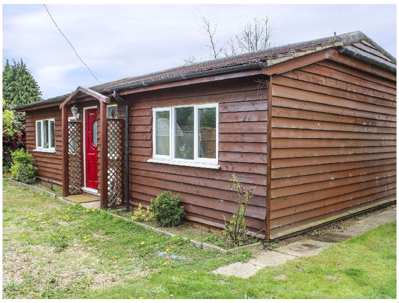 More information about The Chalet - ideal for a family holiday