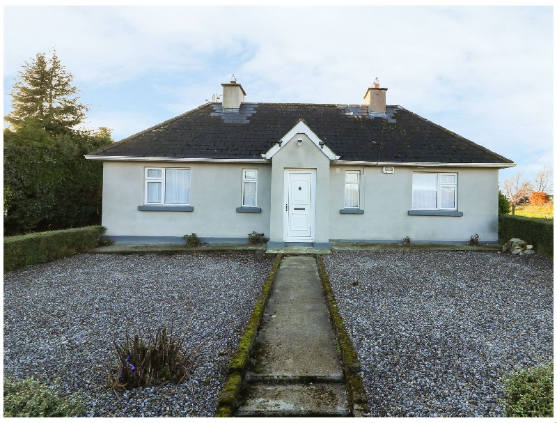 More information about Kinsella's Cottage - ideal for a family holiday