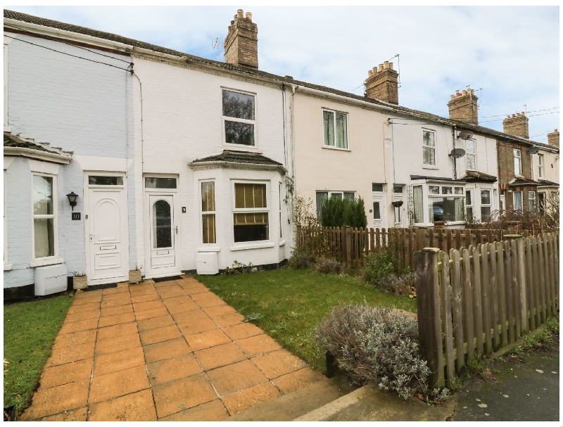 More information about 9 Oaklands Terrace - ideal for a family holiday