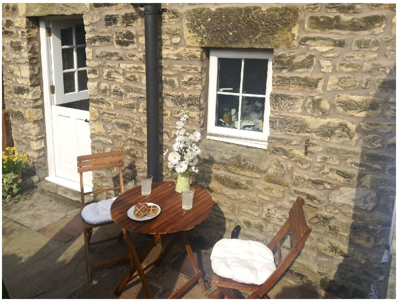 More information about Cobble Cottage - ideal for a family holiday