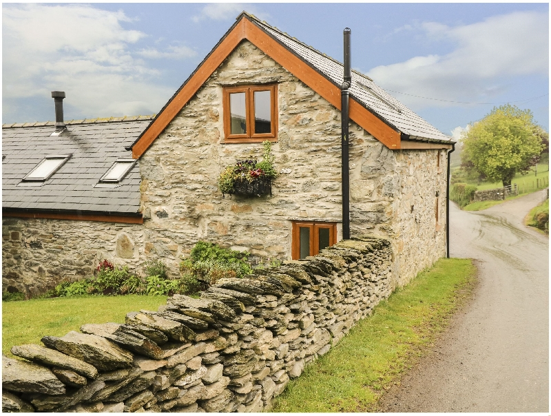 More information about Pendre Uchaf - ideal for a family holiday