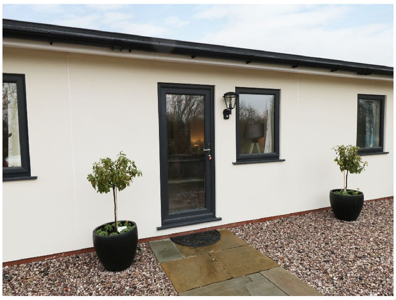 More information about The Hen House - ideal for a family holiday