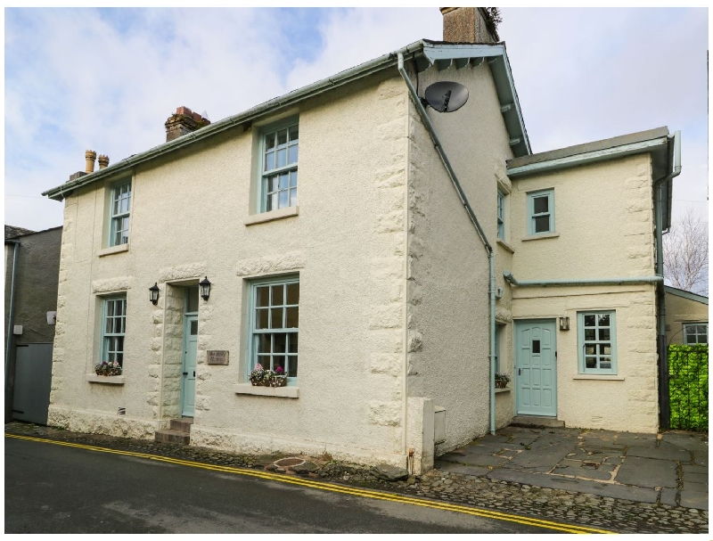 More information about The Old Police Station - ideal for a family holiday