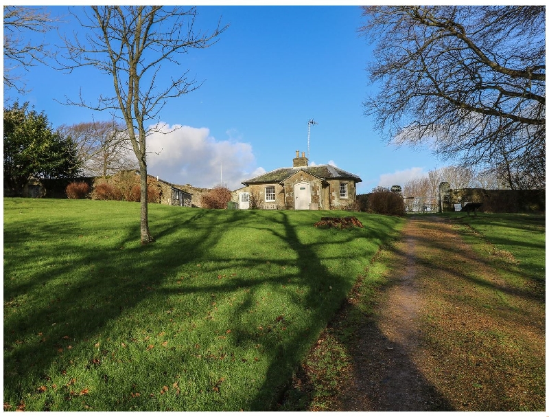 More information about The Gate House - ideal for a family holiday
