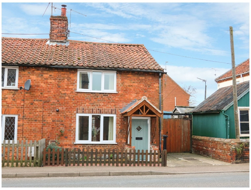 More information about Easter Cottage 3 Hunstanton Road - ideal for a family holiday