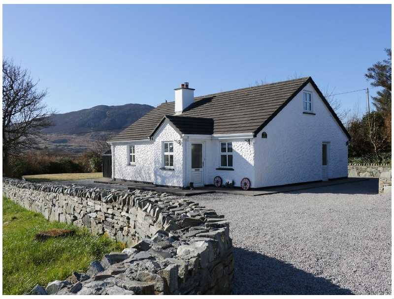 More information about Stoney Cottage - ideal for a family holiday