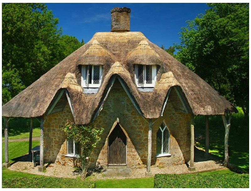 More information about Gingerbread House - ideal for a family holiday