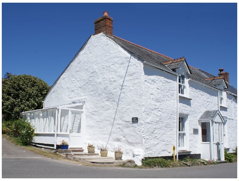 More information about Agar Cottage - ideal for a family holiday