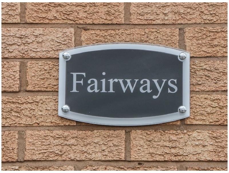 More information about Fairways - ideal for a family holiday
