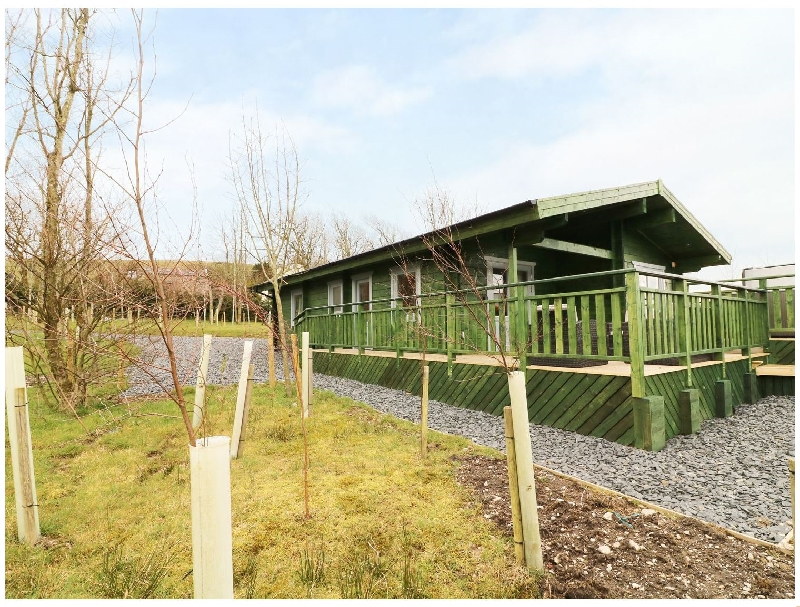 More information about Elm Lodge - ideal for a family holiday