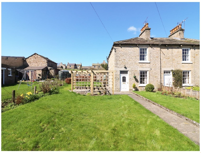 More information about Miners Cottage - ideal for a family holiday