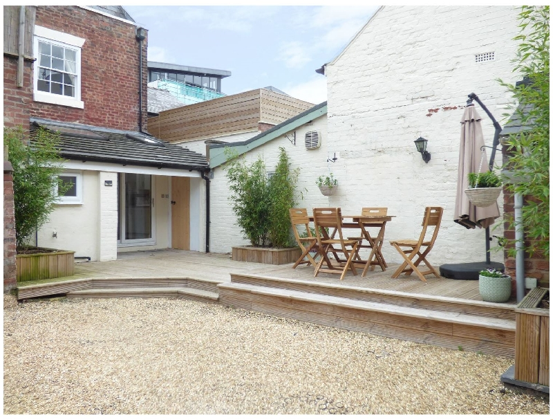 More information about 29 Egerton Street - ideal for a family holiday