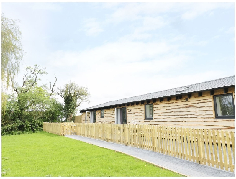 More information about Hoden View - ideal for a family holiday