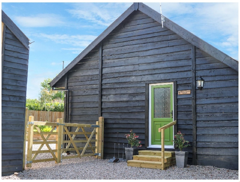 More information about Woodpecker Lodge - ideal for a family holiday