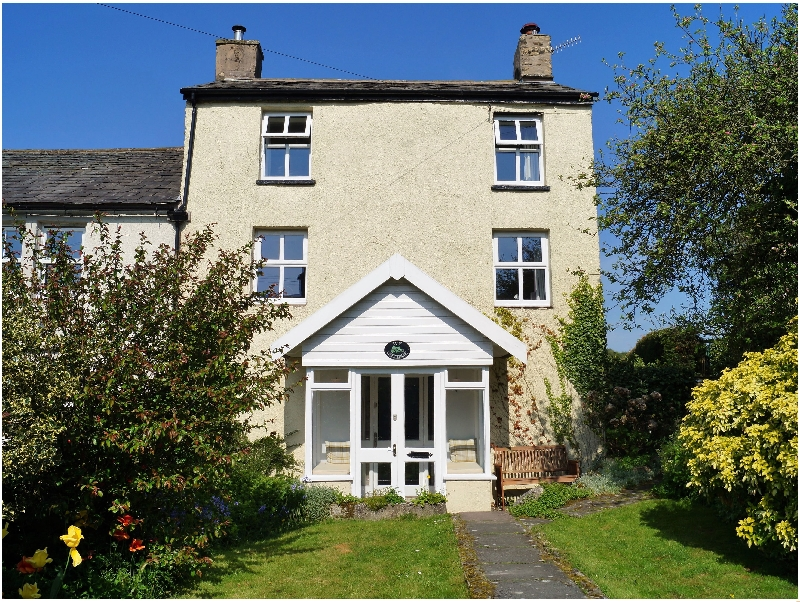More information about Ivy Cottage - ideal for a family holiday