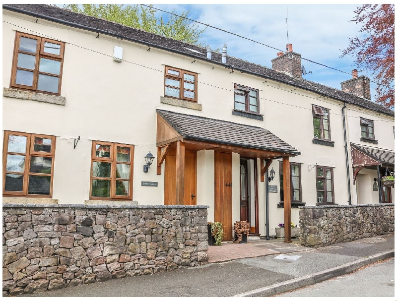 More information about Post Office Cottage - ideal for a family holiday