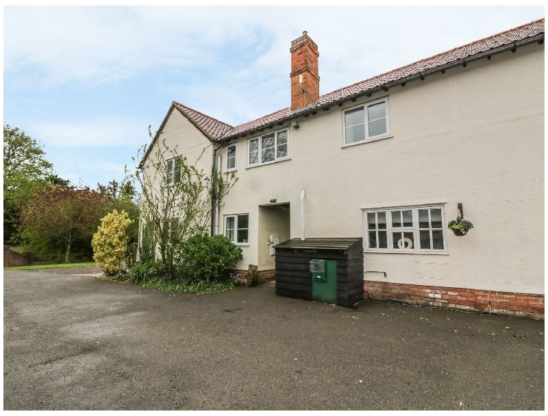More information about Pound Farm Annexe - ideal for a family holiday