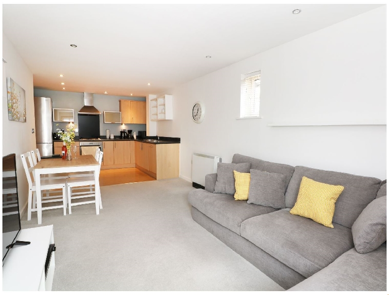 More information about 25 Saddlery Way - ideal for a family holiday