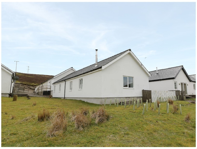 More information about 4 Mountain Lodge - ideal for a family holiday