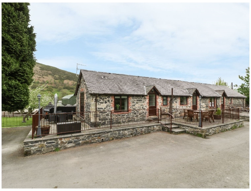 More information about End Cottage - ideal for a family holiday