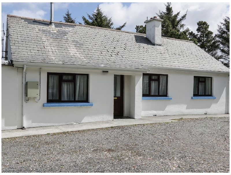 More information about Killary Bay View House - ideal for a family holiday