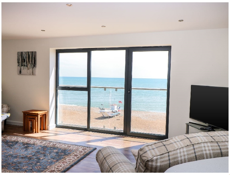 More information about Shore - ideal for a family holiday