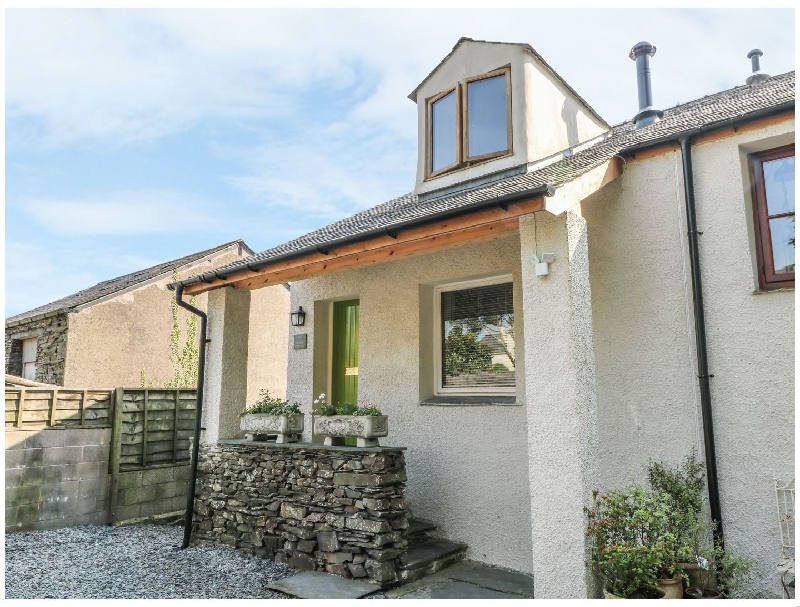 More information about 1 Laurel Cottage - ideal for a family holiday