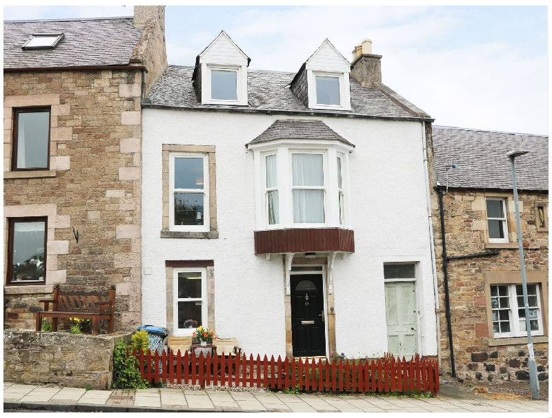 More information about Castleview Cottage - ideal for a family holiday